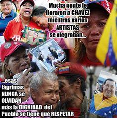 NO se trata d ODIO @jorgerpsuv #NoAChinoYNachoEnFestivalSuenaCaracas #ALERTA #TROPA #VENEZUELA
