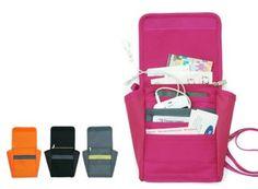 Mini Travel Shoulder Bag