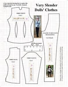 barbie doll sewing patterns - Yahoo Image Search Results