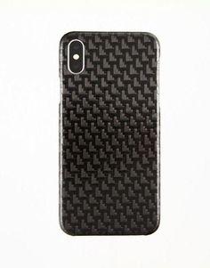 Carbon fiber phone cases - iPhone X Fish tail carbon case iPhone X, Apple Fish Tail, Iphone Phone Cases, Carbon Fiber, Apple, Fishtail, Apple Fruit, Apples