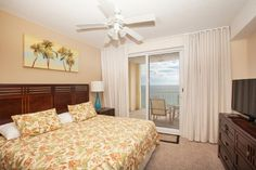 Condo vacation rental in Panama City Beach Area from VRBO.com! #vacation #rental #travel #vrbo 2 qn beds in 2nd bdrm lower floor