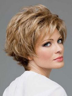 edgy+hairstyles+for+over+60 | trendy short hair trends haircuts for women over 40 fine hair pictures
