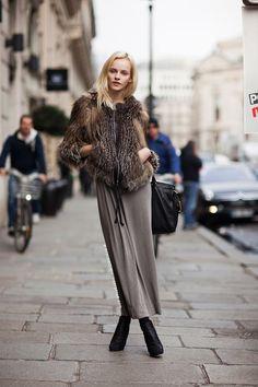 40 furry looks (via Bloglovin.com )