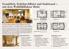Ferienimmobilien mit Rendite - Trattlers Hof-Chalets Österreich