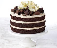 chocolate Irish whiskey cake recipe