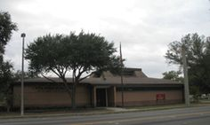 Public Library is a branch location of the Tampa-Hillsborough County Public Library in Hillsborough County, Florida. Library Locations, Jr, Public