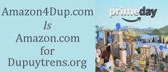 PrimeDay Supports Dupuytren Foundation - http://dupuytrens.org/primeday-supports-dupuytren-foundation/