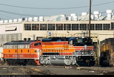 RailPictures.Net Photo: UP 1996 Union Pacific EMD SD70ACe at Roseville, California by Alex Ramos