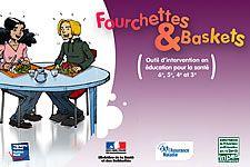 Inpes - Catalogue - TPSP - Fourchettes & Baskets