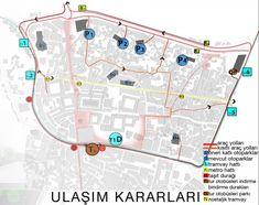 1. Ödül - Bursa Büyükşehir Belediyesi Orhangazi Meydanı ve Çevresi Kentsel Tasarım Proje Yarışması - kolokyum.com