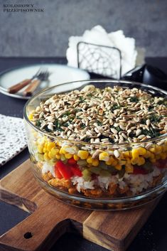 Slow Food, Aga, Finger Food, Lunch Box, Healthy Recipes, Impreza, Vegetables, Cooking, Party