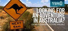 Looking for a new adventure? We have Locum O&G and Paediatric Registrars and PHOS roles available in Australia. For more information contact ChrisWoods@triple0.com