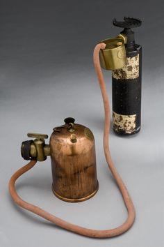 Anaesthetic apparatus, England, 1880-1910