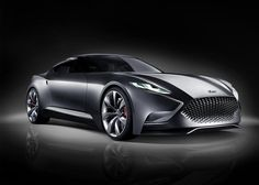 2013 Hyundai HND-9 Concept