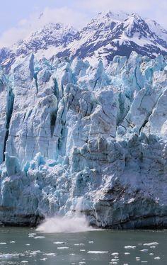 Glacier Bay National Park Juneau, Alaska by Oceania Glacier Bay Alaska, Juneau Alaska, Alaska Travel, Glacier Bay National Park, Us National Parks, Parc National, Alaska The Last Frontier, North To Alaska, Alaskan Cruise