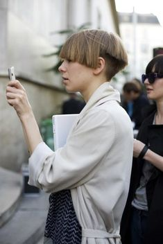 On the Street…..Hard Angles- Soft Edges, Paris