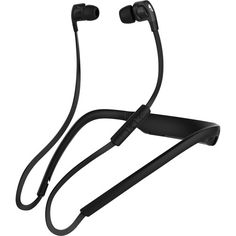 Skullcandy - Smokin' Buds 2 Wireless In-Ear Headphones - Black - Front Zoom