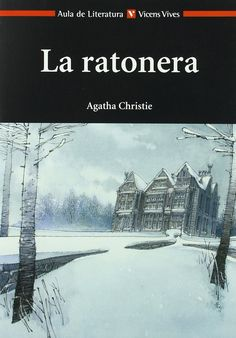 Books EveryWhere: Reseña La Ratonera de Agatha Christie