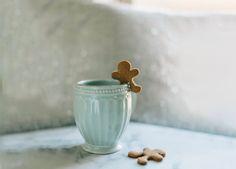 Mini Gingerbread Man Mug Topper Cookie Cutter | Etsy