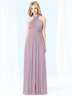 After Six Bridesmaids Style 6699 http://www.dessy.com/dresses/bridesmaid/6699/