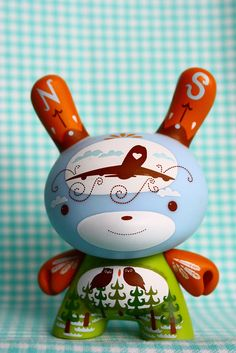 my favourite dunny
