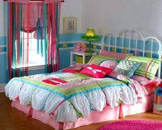 Rainbow Bedroom Rainbow Home Decor