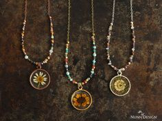 Artisan Feature: Khristan of Gypsy Lamb - Nunn Design Jewelry Making Classes, Resin Jewelry Making, Jewellery Making, Diy Glitter Earrings, Dried And Pressed Flowers, Beaded Jewellery, Resins, Crafts To Make, Jewelry Ideas