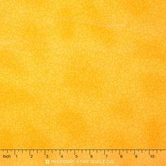 Crackle - Saffron Yardage