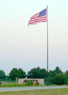 largest flagpole