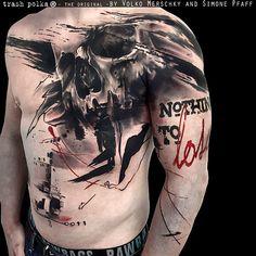 El arte del tatuaje tiene una historia y una tradición que lo han enriquecido con variantes que valdría la pena conocer, para llevar con orgullo cualquiera de sus manifestaciones