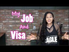 Life Update: Non-Teaching Job in Korea Visa?