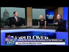 World Over - 2015-07-02 - Christians and the ISIS caliphate one year later with Raymond Arroyo - YouTube