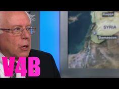Bernie Sanders On The Islamic State - http://www.isisnewsreport.com/islamic_state/bernie-sanders-on-the-islamic-state/