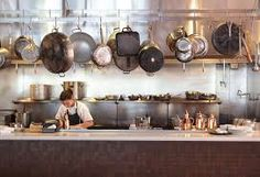 Image result for open kitchens in restaurants