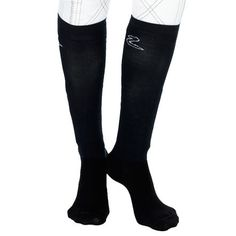Horze Competition Socks, 2 pack