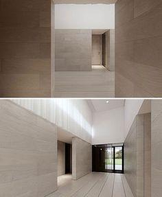 Beautiful Wood by Tamizo Architects