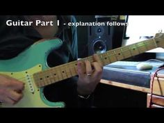 ▶ Mustang Sally - Guitar Tutorial - Wilson Pickett - YouTube