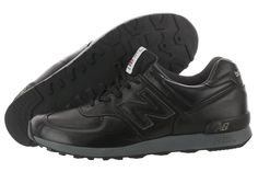 New Balance 576 Made in England M576KCL Men - http://www.gogokicks.com/