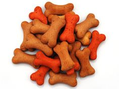 Tips For Making Homemade Dog Treats