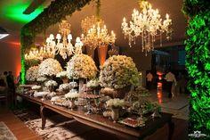 Blog OMG I'm Engaged - Wedding decoration. Inspiração para decoração de casamento.