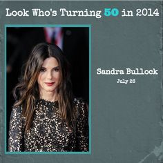 30 Gen X Stars You Won't Believe Are Turning 50 in 2014 - Babble