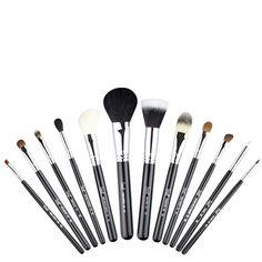 Sigma Make-up brushes