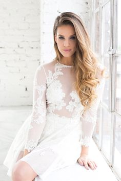 Karin Dragos is Wearing the Barbie dress / Nora Sarman / photo Flor Florance Photography Karin Dragos, Dress Outfits, Prom Dresses, Wedding Dresses, Barbie Dress, Youtubers, Lace Wedding, Queens, How To Wear