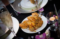 #PorkBalls #Appetizers #TrayPassedAppetizers #Food #Catering #Caterer   #ChefDavid #DavidCoplin #Catering  #FoodPresentation #CYNB #CharterYachtsNewportBeach #NewportBeach #Wedding #BeachWedding