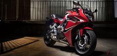 【新車】ホンダ、ロードスポーツモデル「CBR650F」「CB650F」のスタイリングを刷新し走りを熟成させ発売   ウェビック バイクニュース