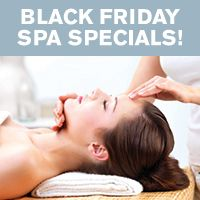 Spa Wisdom for Black Friday | Trending Now! | Organic Spa Magazine