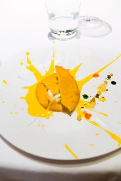 [PHOTOS] Lunch at Massimo Bottura's Osteria Francescana © Will Travel for Food