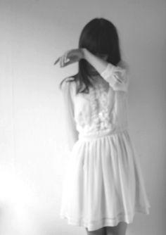 Romantical girl