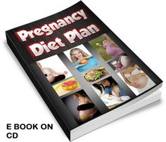 LEARN HOW TO STAY HEALTHY IN PREGNANCY - Pregnancy Diet Plan E BOOK ON CD NEW #pregnancy #diets #food #health #wellness