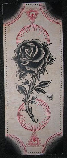 Artist: Scarlet-Hel ~ Image Title: Rose Bored